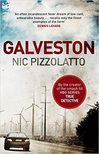Galveston Review: Pizzolatto's gloomy southern noir is here to stay.